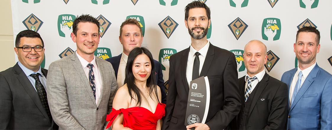 HIA-Most-Professional_Builder-2019-Award2